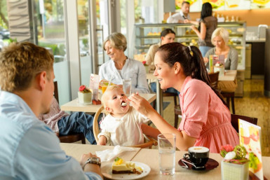 Successful Family Restaurant  Business  for Sale