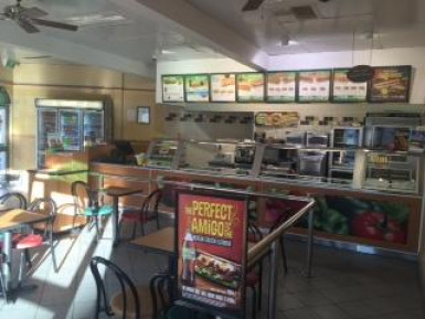 High Performing Subway Store  Business  for Sale