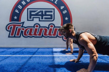 F45 Fitness Studio Business for Sale North West Brisbane