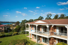 Motel Business for Sale South Coast NSW