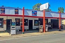 Candelo Service Station Business for Sale NSW South West