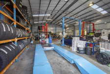 Tyre and Mechanical Business for Sale Newcastle NSW