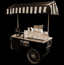 Ice Cream Cart Business for Sale Adelaide