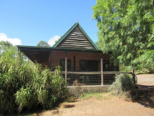 Holiday Cottage Business for Sale Rural Victoria