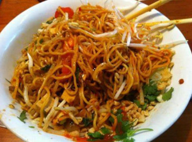 Noodle Bar and Takeaway Cafe  Business  for Sale