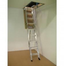 Ladder Manufacturing Business for Sale Footscray Melbourne