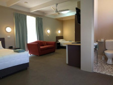 Motel Business for Sale Parkes NSW