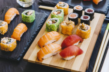 Sushi Kiosks Business for Sale Newcastle NSW
