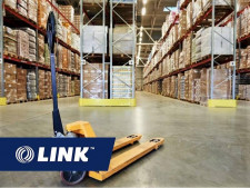 General Merchandise Import and Distribution Business for Sale Brisbane