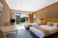 Leasehold Motel Business for Sale Merimbula New South Wales