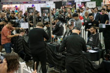Hair and Beauty Expo Business for Sale Brisbane