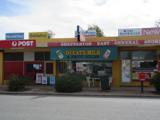Post Office and General Store Business for Sale Shepparton VIC