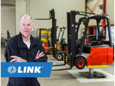 Forklift Hire and Servicing  Business for Sale Brisbane