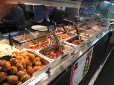 Asian Food & Sushi Bar Business for Sale Melbourne