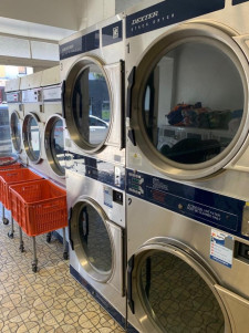 Laundry Business for Sale Sydney