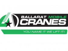 Crane Hire Steel Erection Business for Sale Ballarat VIC