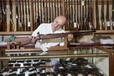 Gun Retail and Storage Business for Sale Queensland