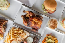 Charcoal Chicken Business for Sale Sydney South