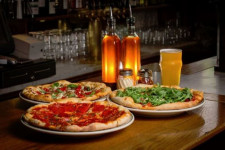 Pizza and Bar Business for Sale Richmond Melbourne