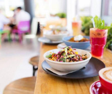 Raw Energy Cafe Business for Sale Noosaville QLD