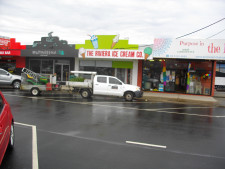 Ice Cream Parlour Business for Sale Lakes Entrance VIC