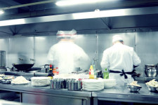 Commercial Kitchen Business for Sale Inner Brisbane City