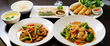 Vietnamese Cafe and Restaurant for Sale Sunshine Melbourne
