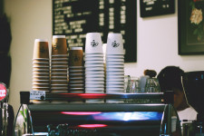Lobby Cafe Business for Sale Sydney CBD