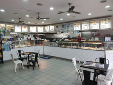 Takeaway Seafood Chicken Chips Business for Sale Sydney Sutherland Shire