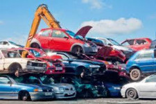 Huge Auto Wrecking Business for Sale Melbourne