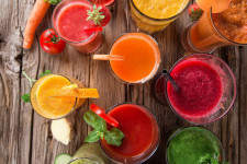 Fresh Juice and Mobile Unit Business for Sale Brisbane City