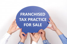 Franchised Tax Practice Business for Sale Perth