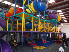 Childrens Soft Play Centre Business for Sale Sutherland Shire Sydney