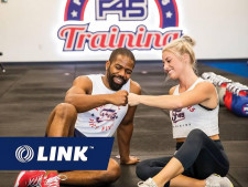 F45 Fittness Studio Business for Sale Gold Coast