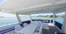 Luxury Houseboat Hire Business for Sale Queensland South East