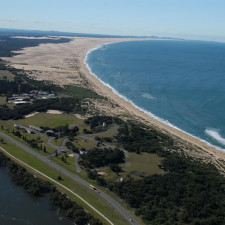 Newsagency and Post Office Business for Sale Stockton Beach NSW