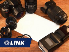 Photography Business for Sale Brisbane QLD