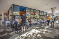 Westfield Courtyard Cafe Business for Sale Sydney