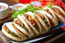 New Asian Licensed Burger Shop with Business for Sale Adelaide