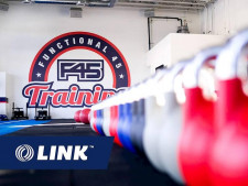 F45 Fitness Studio Business for Sale Brisbane
